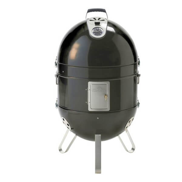 Holzkohlegrill Napoleon Apollo Smoker AS300K