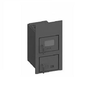 Kachelofeneinsatz Olsberg Format 6, 6 kW