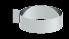 Blitzschutzschelle für Jeremias DW-FU und DW-Silver