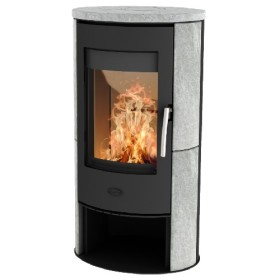 Kaminofen Fireplace Monte Carlo 5kW