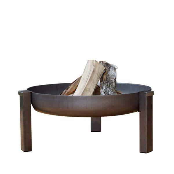 Feuerschale Svenskav Design BASIC XXL, Ø 63 cm