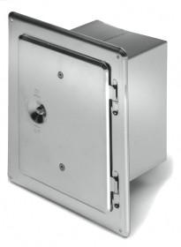 Kamintür RV 140/200-15 - Kutzner & Weber