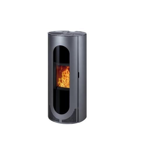 Pelletofen Haas und Sohn Premium HSP 4.0-F3 8kW