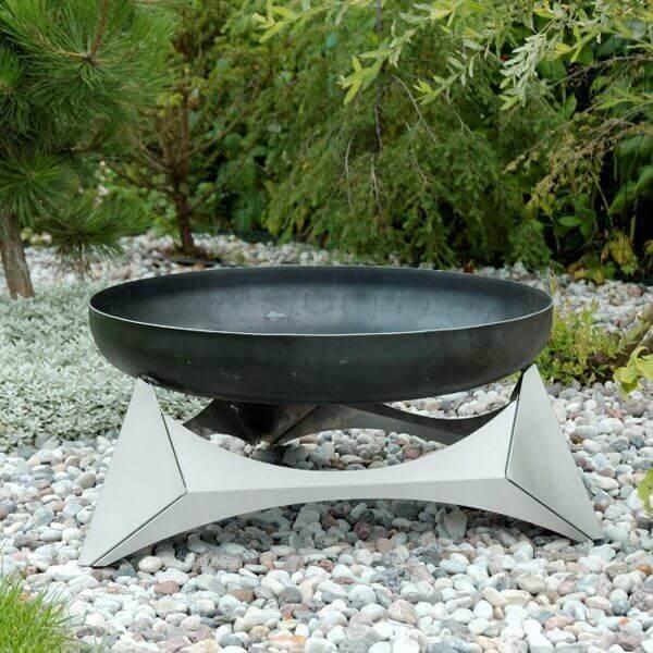 Feuerschale Svenskav Design ARKA, Ø 45 cm