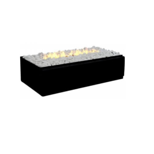 Elektrokamineinsatz Dimplex Cassette L Pebbles