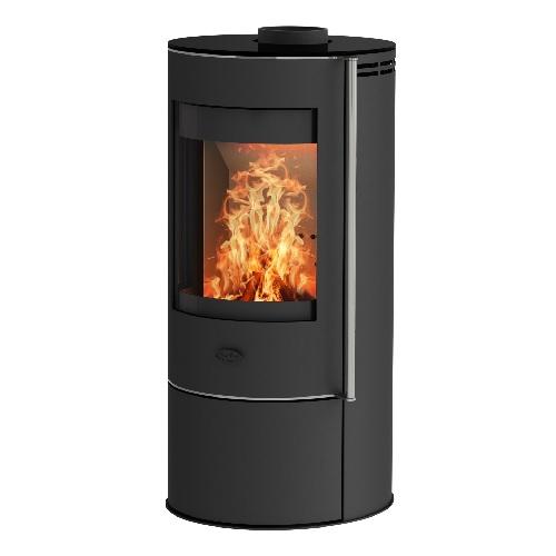 Kaminofen Fireplace Angerona Glas 5kW
