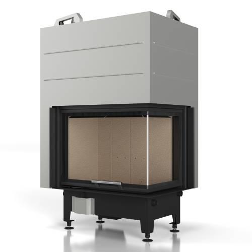 Kamineinsatz Scan 5004 FR 7kW